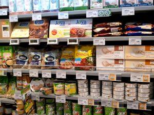 Autorităţile anunţă intensificarea controalelor în domeniul siguranţei alimentelor până în luna ianuarie