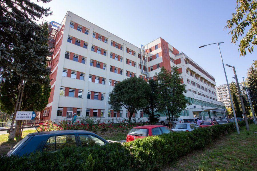 Peste 400 de teste RT-PCR efectuate de laboratorul Spitalului Judeţean