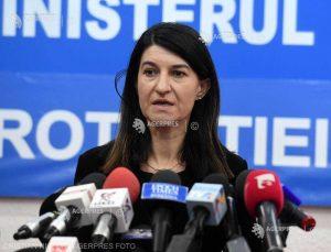 Ministrul Mediului: Voi face tot ce îmi stă în putinţă să oprim tăierile ilegale; este o problemă stringentă