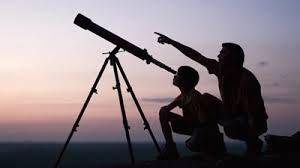 Ziua Astronomiei marcată astăzi, la Sfântu Gheorghe