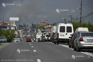 CNAIR avertizează şoferii de existenţa site-urilor care vând roviniete fără autorizaţie