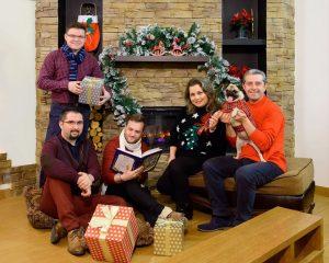 Cadouri muzicale de Crăciun la Opera Braşov