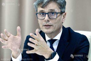 INTERVIU Ministrul Economiei: Energia electrică şi gazele pentru populaţie nu se vor scumpi în această iarnă