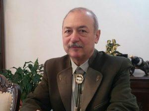 Noul prefect Todor Iulian-Constantin, nominalizat de PMP, va fi instalat în funcţie săptămâna aceasta
