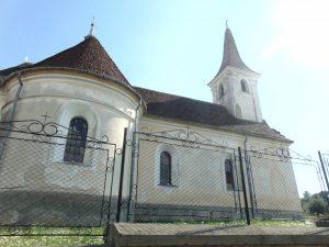 Albumul Lăcașuri ortodoxe din Episcopia Covasnei și Harghitei (I)