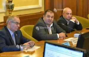 Camera Deputaţilor - Comisia pentru muncă: Dezbateri pe eliminarea pensiilor speciale; decizia a fost amânată