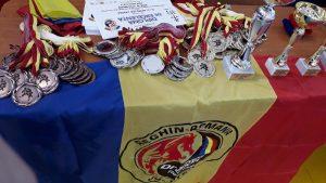 "Cupa ""OPEN REGHIN 2019 Ju-Jitsu Ne Waza"" încheie anul competiţional la secția Arte Marțiale a Clubului Sportiv Municipal Sfântu Gheorghe"