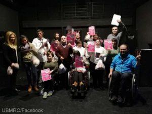 Concurs de talente muzicale pentru persoanele cu dizabilităţi; înscrieri până la sfârşitul lunii ianuarie
