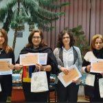 Voluntara Adelina-Gabriela Zsindely, participantă la peste 100 de intervenţii, premiată de ISU