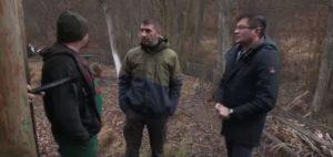 Ministrul Mediului, Apelor și Pădurilor, vizită de lucru în județul Covasna