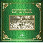 Performanțe românești în Arcul Intracarpatic  Considerații pe marginea albumului Personalități românești din Covasna și Harghita
