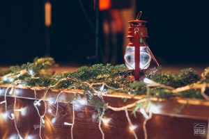 Atmosferă de sărbătoare, la Covasna: Târg de Crăciun, spectacole și programe culturale variate