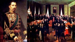 Documentar  UNIREA PRINCIPATELOR ROMÂNE DIN 1859: Alegerea, la 5 ianuarie, a lui Alexandru Ioan Cuza ca domn al Moldovei