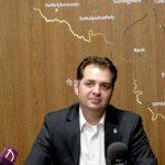Primarul municipiului Sfântu Gheorghe spune că ar fi de acord cu demolarea fostului hotel Bodoc