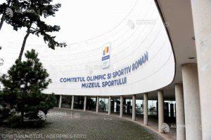 COSR a prezentat oficial echipa care va reprezenta România la ediţia de iarnă a Jocurilor Olimpice de Tineret de la Lausanne