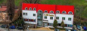 Peste un miliard euro este valoarea totală a proiectelor contractate de ADR Centru