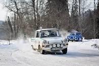 Restricții de circulație, de vineri până duminică, pe timpul desfășurării Romanian Historic Winter Rally