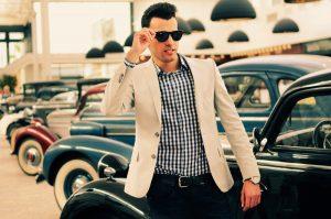 Stil masculin – Afla secretele unui look barbatesc de nota 10