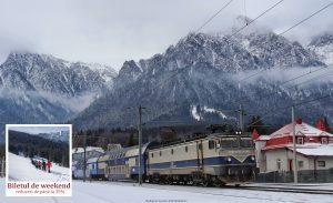 CFR Călători, reduceri pentru călătoriile de week-end