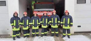 Primăria Covasna, noi sume pentru dotarea Serviciului  Voluntar pentru Situații de Urgență (SVSU)