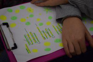 REPORTAJ Harghita: Zeci de elevi din şcolile maghiare au participat la tradiţionalul concurs de recitare din Eminescu