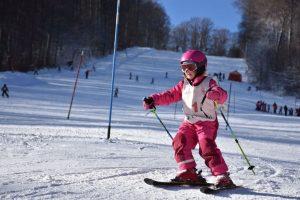 O nouă ediție a Concursului național de schi GERAR 2020 a avut loc la Șugaș Băi și Valea Mare