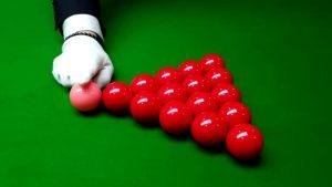 Participare record la un turneu de snooker în România!
