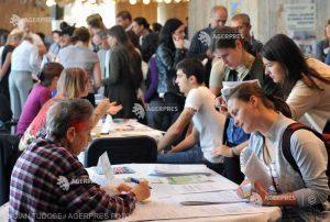 ANOFM anunţă debutul perioadei de înregistrare a aplicaţiilor studenţilor care doresc să lucreze în Germania în vacanţa de vară