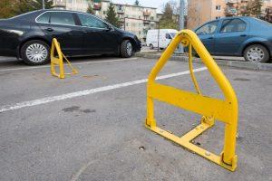 Contractele de închiriere pentru parcările rezidențiale se prelungesc