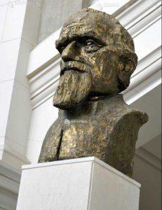 DOCUMENTAR: 180 de ani de la naşterea criticului literar Titu Maiorescu