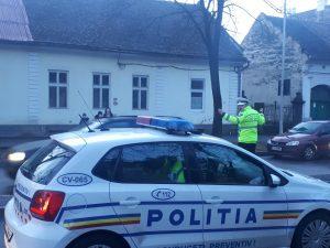 Ultimă oră: Bărbat de 38 de ani accidentat în timp ce traversa strada Varadi Jozef din Sfântu Gheorghe