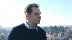 Primarul municipiului Sfântu Gheorghe a anunţat că va candida pentru al patrulea mandat, pe acoperişul hotelului Bodoc