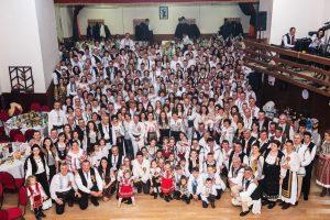 În județul Covasna, tradițiile românești nu vor pieri niciodată!!!