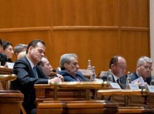 Guvernul Orban a fost demis! Moțiunea de cenzură a trecut, cu 261 de voturi