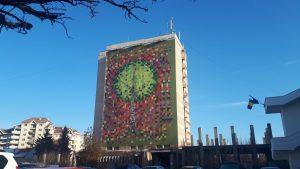 Primarul municipiului Sfântu Gheorghe lansează ideea amenajării unui muzeu al comunismului în Casa de Cultură a Sindicatelor