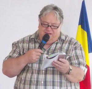 O PERSONALITATE PE ZI:  Prof. univ. dr. Ion WEIDNER-CIUREA – o viziune europeană asupra locurilor natale