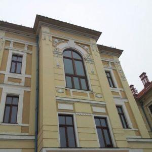 170 de ani cu Eminescu, la Târgu Secuiesc