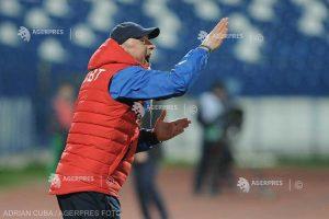 Leo Grozavu (Sepsi OSK) - Vrem prima victorie din acest an în meciul cu Poli Iaşi
