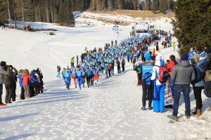 Argint pentru România U23 la Campionatul Mondial de Winter Triathlon din Asiago, Italia