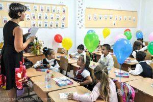 Calendarul anului şcolar viitor a fost publicat în Monitorul Oficial