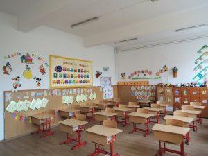 Pregătiri pentru înscrierea în învățământul primar