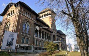 ROMÂNIA POST-REVOLUŢIE, 1990: Muzeul Naţional al Ţăranului Român (MNŢR)