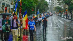 Primăria Bucureşti nu a autorizat mitingul din faţa Palatului Cotroceni pentru nepromulgarea Codului Administrativ