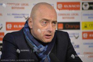 Grozavu (Sepsi OSK) - Sper să reuşim cea mai bună performanţă a clubului în Cupa României
