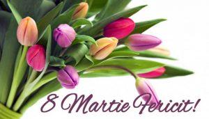 Tradiţii: 8 Martie - Ziua Femeii