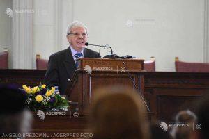 O PERSONALITATE PE ZI: Medicul Costin-Eugen Cernescu, specialist în virusologie