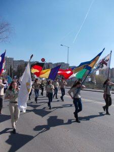 Manifestările dedicate Zilei maghiarilor de pretutindeni, anulate parţial la Sfântu Gheorghe