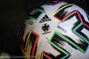 EURO 2020 se va desfăşura între 11 iunie şi 11 iulie 2021