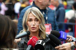 Coronavirus: Nadia Comăneci, Cristina Neagu, Mihai Covaliu şi alţi campioni îi încurajează pe români să rămână în case