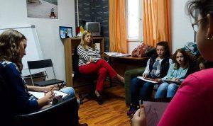 Problemele psihologice care pot apărea, pe fondul acestei crize, la copii   Interviu cu psihologul Florentina Negrescu